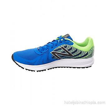 New Balance Womens MPACECB2 Fabric Low Top Lace Up Running Sneaker