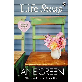 Life Swap by Jane Green - 9780141021720 Book