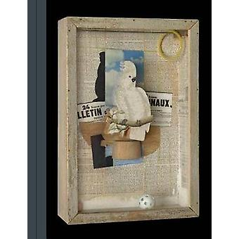 Birds of a Feather - Joseph Cornell's Homage to Juan Gris by Mary Cla