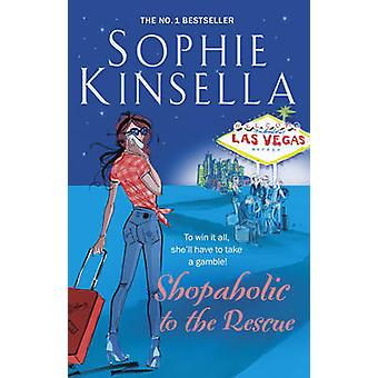 Shopaholic to the Rescue by Sophie Kinsella - 9781784160364 Book