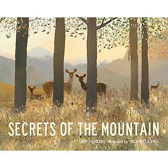 Secrets of the Mountain by Libby Walden - 9781848577046 Book