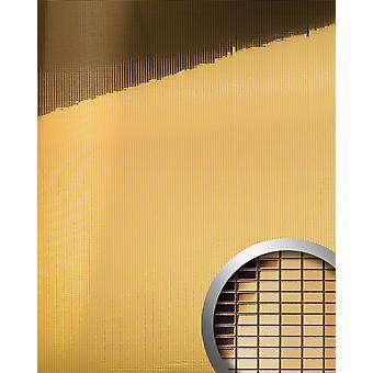 Wall panel WallFace 10593-SA