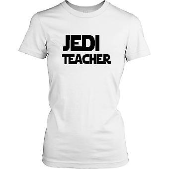 Jedi leraar - Star Wars dames T Shirt