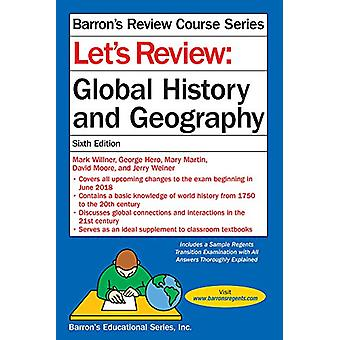 Låt oss granska - Global historia och geografi av Mark Willner - 97814380