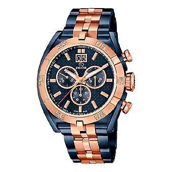 Jaguar horloge sport Executive-chronograaf J810 1