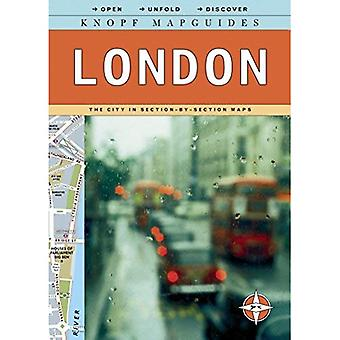Knopf Mapguide London (Knopf Mapguides)