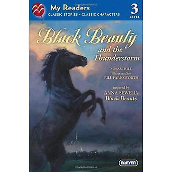 Black Beauty and the Thunderstorm (My Readers - Level 3