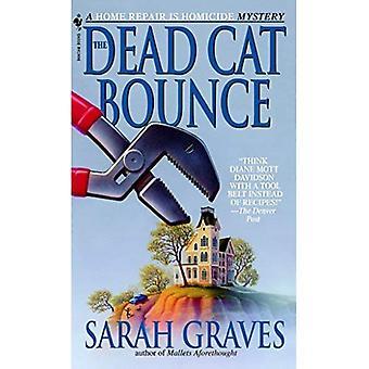 Dead Cat Bounce (Home Repair Is Homicide Mysteries)