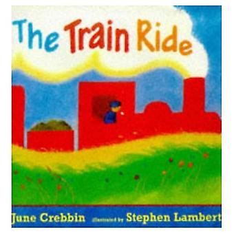 The Train Ride: Big Book (Big Books)