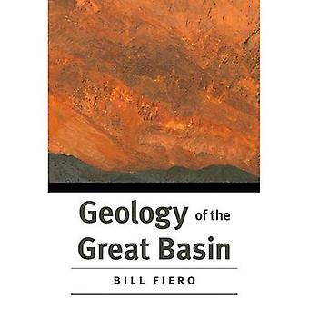 Geology of the Great Basin (Max C. Fleishmann Series in Great Basin Natural History)