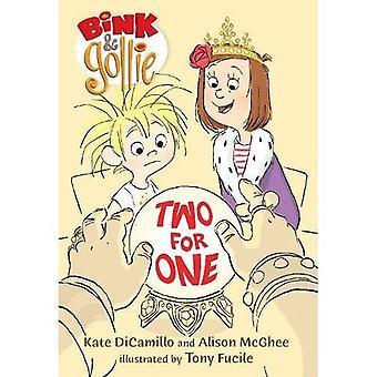 Bink et Gollie: deux pour un