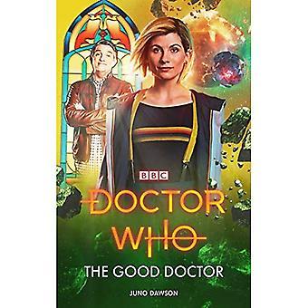 Doctor Who: Le bon docteur