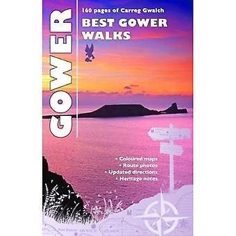 Carreg Gwalch Best Walks