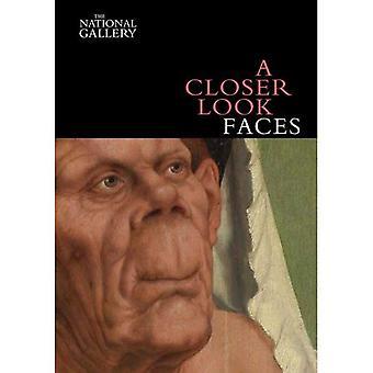 A Closer Look: Faces