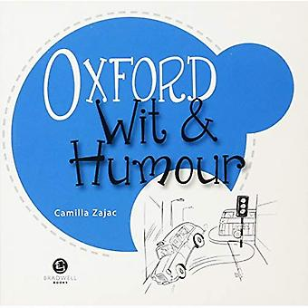 Oxford Wit & Humour (Wit and Humour)