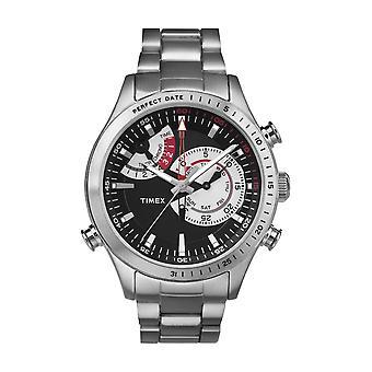 Timex inteligentny Quartz TW2P73000 Zegarek męski chronograf