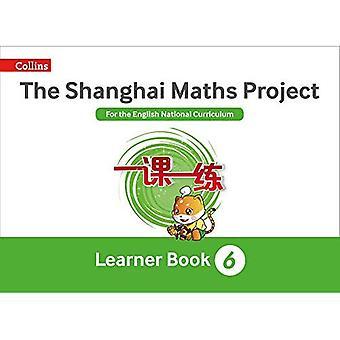 Shanghai matematik projekt år 6 inlärning (Shanghai matematik) (Shanghai matematik)
