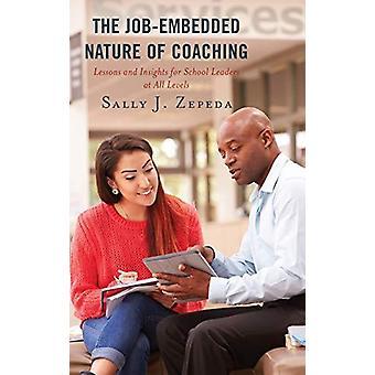 La natura di lavoro incorporato di Coaching - lezioni e approfondimenti per la scuola