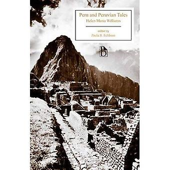 Peru and Peruvian Tales (Broadview Editions)