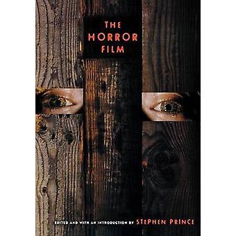 O filme de terror pelo príncipe & Stephen