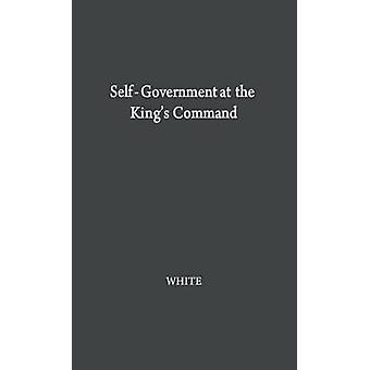 Self Govt by White & Albert Beebe