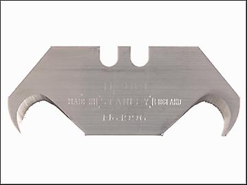 Stanley Tools 1996B Hooked Knife Blades Pack of 5
