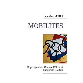 MOBILITES by Netter & JeanLuc