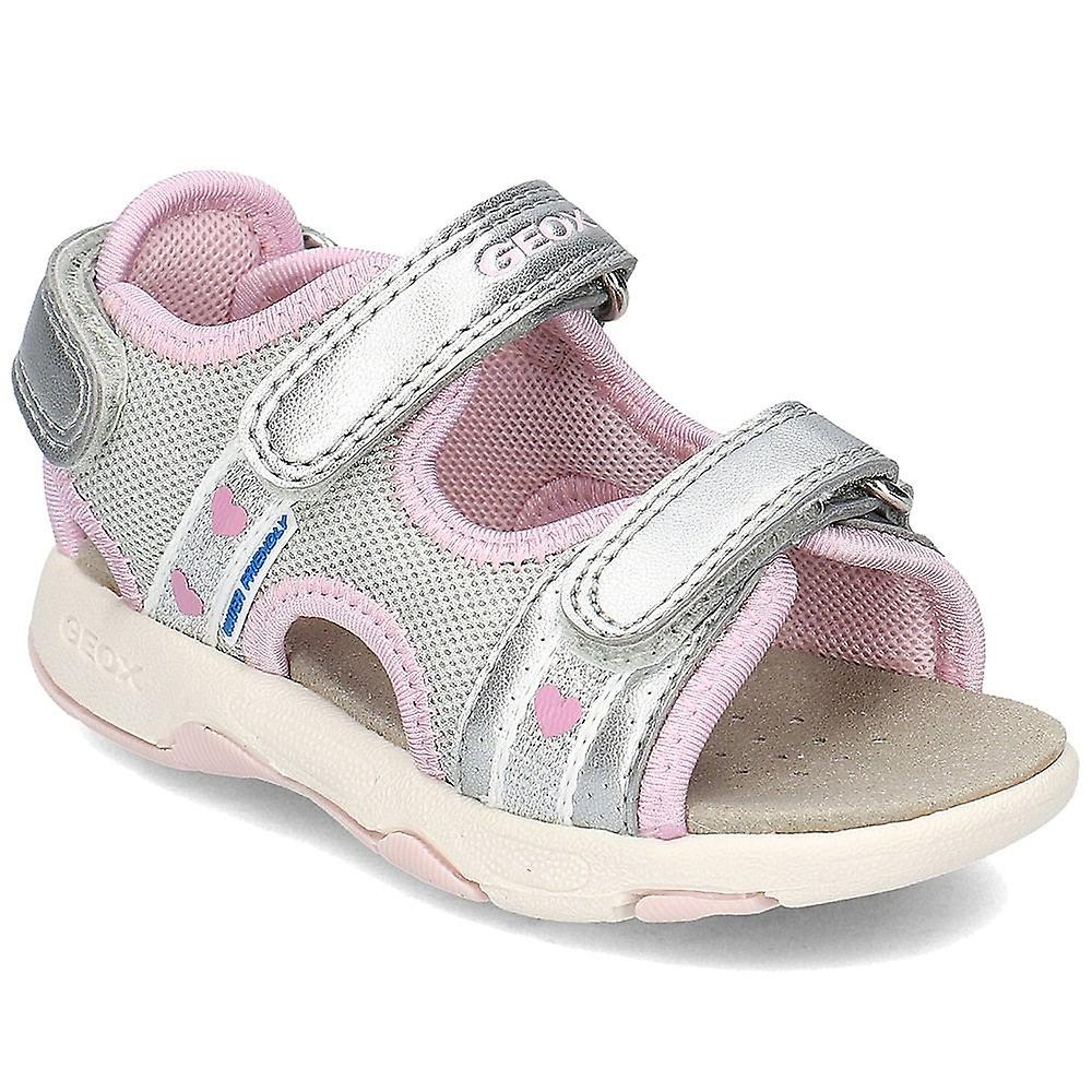 Geox Baby Multy B920DB014BNC0566 chaussures pour nourrissons