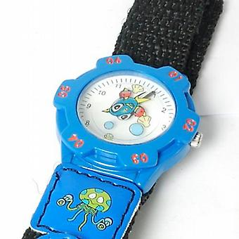 Identity London Childrens Sealife Easy Fasten Strap Watch 283/8191