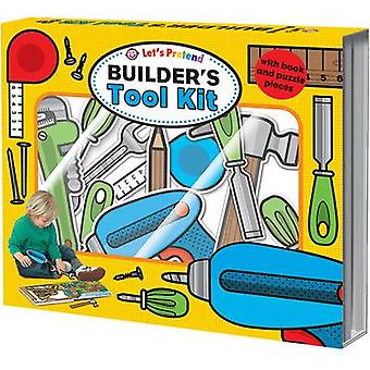 Builder's Tool Kit by Roger Priddy - 9781843327738 Book
