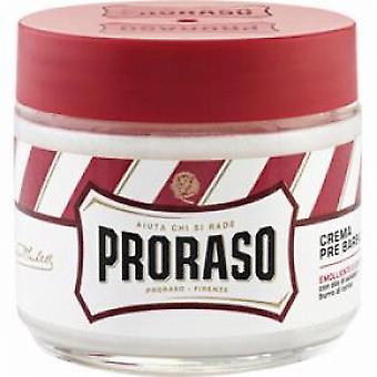 Proraso Sandalwood and Shea Butter Pre and Post Shave Cream (100ml)