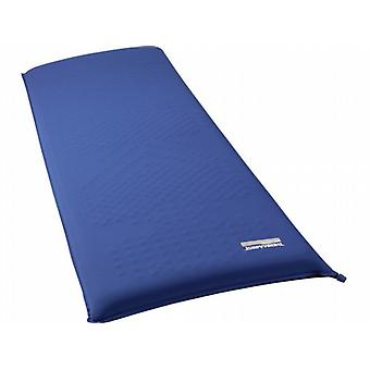 Thermarest Luxury Map Self Inflating Mattress Deep Blue (Regular)