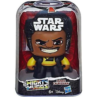 Star Wars Mächtige Tassen, Lando Calrissian