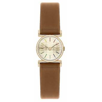 OrlaKielyCeceliaBrownLeatherStrapOK2046 Watch
