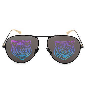 Gucci Aviator Sunglasses GG0334S 002 60
