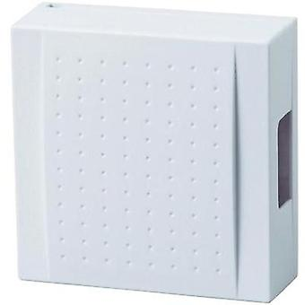 Chime 230 V (max) 83 dB (A) Heidemann 70606 Pure white