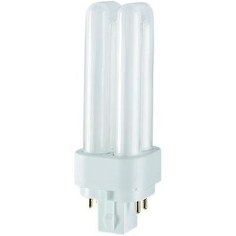 Energy-saving bulb 131 mm OSRAM G24q-1 13 W Warm white EEC: A Tube shape Content 1 pc(s)