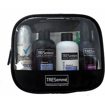 Tresemme Travel toiletry bag (4 pieces)