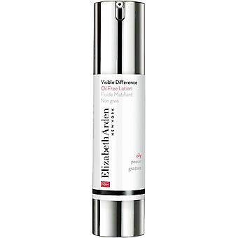 Elizabeth Arden Visible Difference Oil Free Lotion