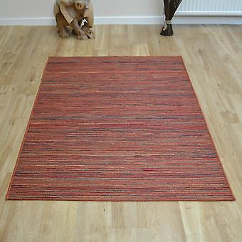 Brighton Teppiche 98122 1000 rot