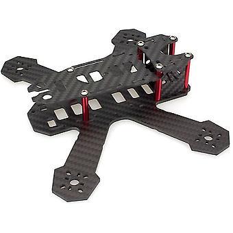 Nighthawk HX170, 170mm alle Kohlefaser-Quadcopter Kit 3mm
