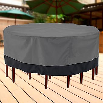 Outdoor Patio Furniture Table and Chairs Cover 94