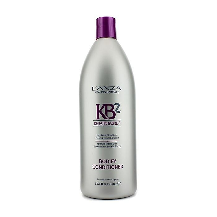 Lanza KB2 Bodify Conditioner 1000ml / 33,8 oz