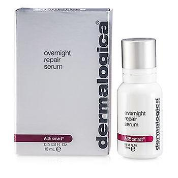 Dermalogica Age Smart Overnight Repair Serum - 15ml/0.5oz