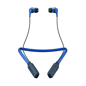 SKULLCANDY INKD Headphones Blue/Black In-Ear Wireless Mic