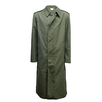 Original Genuine New French Military Raincoat