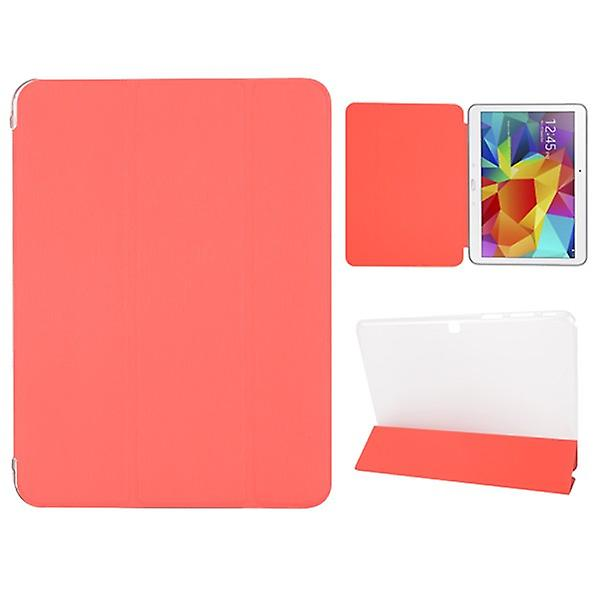 Smart cover red for Samsung Galaxy tab S 10.5 T800