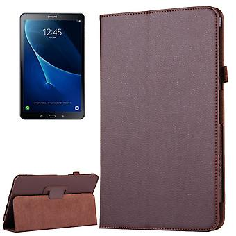 Brown protective cover case for Samsung Galaxy tab S3 9.7 T820 / T825