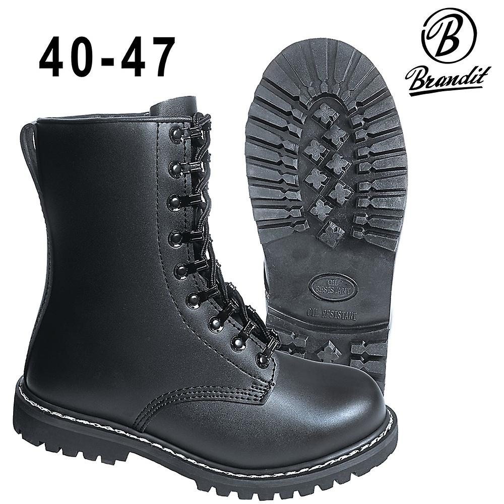 Brandit men Springer boots