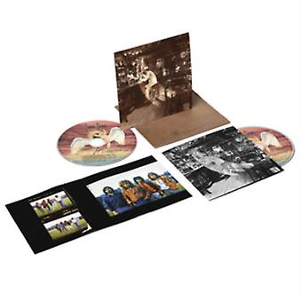 In Through The Out Door (Deluxe Edition)(2CD) by Led Zeppelin
